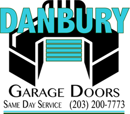 Danbury Garage Doors Logo