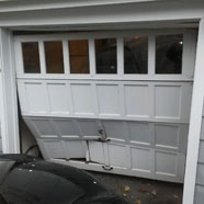 Garage door repairs Danbury CT