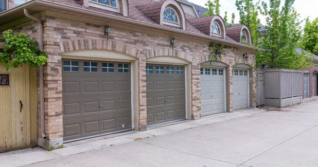 Garage Door Ridgefield Ct