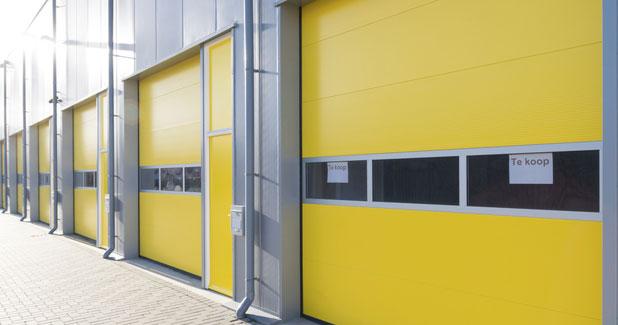Commercial Garage Door Repairs In Danbury Ct